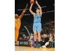 Andrei Kirilenko Signed - Autographed Utah Jazz 11x14 inch Photo - Guaranteed to pass PSA or JSA