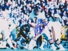 Bob Avellini Signed - Autographed Chicago Bears 8x10 inch Photo - Guaranteed to pass PSA or JSA