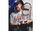 Bruce Bochy Signed - Autographed San Francisco Giants 8x10 Photo - 3x World Series Champion