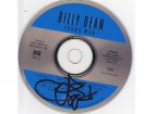 Billy Dean Signed - Autographed Young Man CD- Guaranteed to pass PSA or JSA