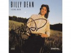 Billy Dean Signed - Autographed Young Man CD Cover - Guaranteed to pass PSA or JSA