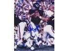 Bobby Douglas Signed - Autographed Chicago Bears 8x10 inch Photo - Guaranteed to pass PSA or JSA