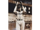 Bob Feller Signed - Autographed Cleveland Indians 8x10 Photo