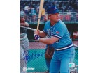 Bob Horner Signed - Autographed Atlanta Braves 8x10 inch Photo - Guaranteed to pass PSA or JSA