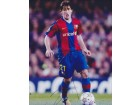 Bojan Krkic Signed - Autographed FC Barcelona 8x10 inch Photo - Guaranteed to pass PSA or JSA