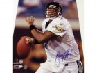 Byron Leftwich Signed - Autographed Jacksonville Jaguars 16x20 inch Photo - Guaranteed to pass PSA or JSA