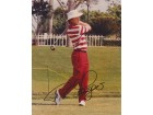 Bernhard Langer Signed - Autographed Golf 8x10 inch Photo - Guaranteed to pass PSA or JSA - 1985 and 1993 Masters Champion