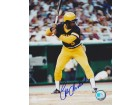 Bill Matlock Signed - Autographed Pittsburgh Pirates 8x10 inch Photo - Guaranteed to pass PSA or JSA