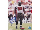 Anthony McFarland - BOOGER McFarland Signed - Autographed Tampa Bay Buccaneers - Bucs 8x10 inch Photo - Guaranteed to pass PSA or JSA - 2x Super Bowl champion