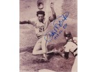 Bake McBride Signed - Autographed St. Louis Cardinals 8x10 inch Photo - Guaranteed to pass PSA or JSA with Rookie Of The Year Inscription