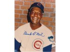 Buck O'Neil Signed - Autographed Chicago Cubs 8x10 inch Photo - Guaranteed to pass PSA or JSA - Deceased 2006