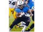 Bishop Sankey Signed - Autographed Tennessee Titans 8x10 inch Photo - Guaranteed to pass PSA or JSA
