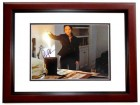 Brenda Song Signed - Autographed The Social Network - Facebook 11x14 inch Photo MAHOGANY CUSTOM FRAME - Guaranteed to pass PSA or JSA