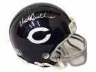 Dick Butkus Signed Chicago Bears Throwback Riddell Mini Helmet