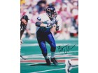 Brian Urlacher Signed - Autographed Chicago Bears 8x10 PRO BOWL Photo - Guaranteed to pass PSA or JSA - Future Hall of Famer