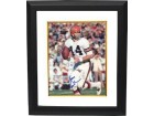 Ken Anderson signed Cincinnati Bengals 8x10 Photo Custom Framed