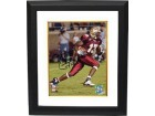 Antonio Cromartie signed Florida State Seminoles 8x10 Photo Custom Framed- Tri-Star Hologram