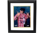 Konnan signed 8x10 Photo Wrestling WCW NWO Custom Framed