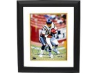 Charlie Joiner signed San Diego Chargers 8x10 Photo HOF 96 Custom Framed