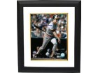 Cal Ripken, Jr. signed Baltimore Orioles 16X20 Photo Custom Framed (1983 World Series) 1983 World Series Champs- MLB Hologram
