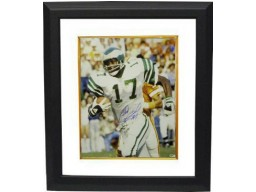 Harold Carmichael signed Philadelphia Eagles 16x20 Photo Custom Framed