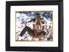 Carl Lewis signed Team USA 16x20 Photo Custom Framed 1988 Seoul Olympics 9 X Gold