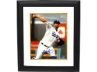 Brad Penny signed Los Angeles Dodgers 8x10 Photo Custom Framed