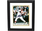Boog Powell signed Baltimore Orioles 8x10 Photo Custom Framed