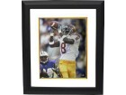 Dwayne Jarrett signed USC Trojans 16x20 Photo Custom Framed- Jarrett Hologram