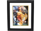 Donte' Stallworth signed Tennessee Vols 16X20 Photo Custom Framed