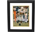 Travis Henry signed Tennessee Vols 8x10 Photo Custom Framed 98 Champs