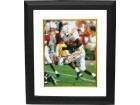 James Stewart signed Tennessee Vols 8x10 Photo Custom Framed