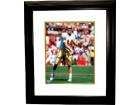 Brad Johnson signed Florida State Seminoles 8x10 Photo Custom Framed