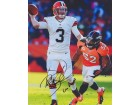 Brandon Weeden Signed - Autographed Cleveland Browns 8x10 inch Photo - Guaranteed to pass PSA or JSA