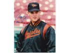 Baltimore Orioles Autographed Photos