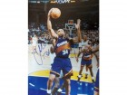 Charles Barkley (Phoenix Suns) Signed 11x14 Photo