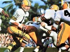 Bart Starr Signed - Autographed Green Bay Packers 8x10 inch Photo - Guaranteed to pass PSA or JSA - Hall of Famer