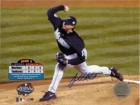 Josh Beckett (Florida Marlins) Signed 8x10 Photo