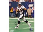 Bill Romanowski Autographed Denver Broncos 8x10 Photo