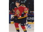 Bob Kudizski Autographed Florida Panthers 8x10 Photo