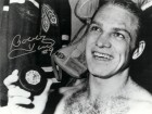 Bobby Hull Autographed Chicago Blackhawks 8x10 Photo - Hall of Famer