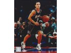 Bobby Hurley Autographed Sacramento Kings 8x10 Photo