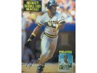 Barry Bonds (Pittsburgh Pirates) Signed Beckett Magazine (Dated: 11/90)