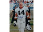 Brian Bosworth Signed 16x20 Photo