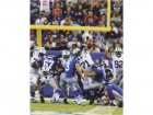 Josh Brown (New York Giants) Signed 8x10 Photo