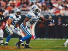 Cliff Avril Signed - Autographed Detroit Lions 8x10 inch Photo - Guaranteed to pass PSA or JSA - Super Bowl XLVIII Champion
