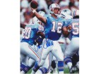 Chris Chandler Signed - Autographed Houston Oilers 8x10 inch Photo - Guaranteed to pass PSA or JSA