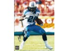 Chris Johnson Signed - Autographed Tennessee Titans 8x10 inch Photo - Guaranteed to pass PSA or JSA
