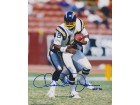 Charlie Joiner Signed - Autographed San Diego Chargers 8x10 Photo with Hall of Fame Inscription