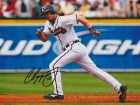 Chipper Jones Signed - Autographed Atlanta Braves 8x10 Photo - 1995 World Series Champion
